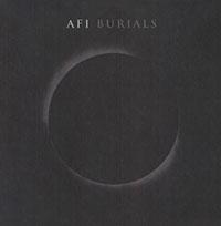 AFI- Burials 2xLP