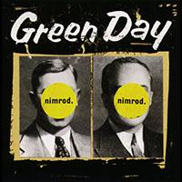 Green Day- Nimrod 2xLP