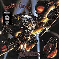Motorhead- Bomber LP (Ltd Ed Silver Vinyl)