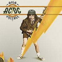 AC/DC- High Voltage LP