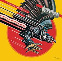 Judas Priest- Screaming For Vengeance LP (180 Gram Vinyl)