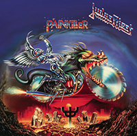 Judas Priest- Painkiller LP (180 Gram Vinyl)