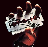 Judas Priest- British Steel LP (180 Gram Vinyl)