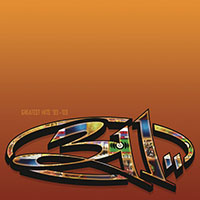 311- Greatest Hits '93-'03 2xLP