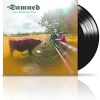 """Damned- The Rockford Files 12"""""""