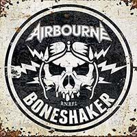 Airbourne- Boneshaker LP