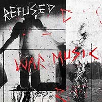 Refused- War Music LP
