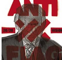 Anti Flag- 20/20 Vision LP