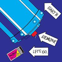 Big Black- Atomizer LP