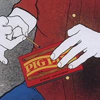 Big Black- Pig Pile LP