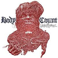 Body Count- Carnivore LP (Indie Exclusive White Vinyl)