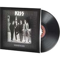 Kiss- Dressed To Kill LP (180gram Vinyl)