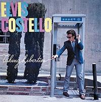 Elvis Costello- Taking Liberties LP (180 gram Vinyl)