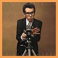 Elvis Costello- This Year's Model LP (180 gram Vinyl)