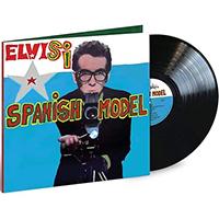 Elvis Costello- Spanish Model LP (This Year's Model En Espanol)