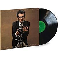 Elvis Costello- This Year's Model LP (2021 Remaster, 180gram Vinyl)