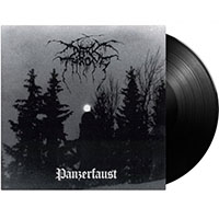 Darkthrone- Panzerfaust LP (UK Import)