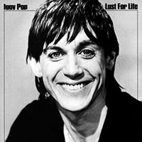 Iggy Pop- Lust For Life LP