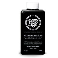 Vinyl Styl Record Cleaning Fluid (16oz)
