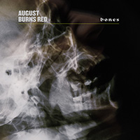 "August Burns Red- Bones 7"" (White Vinyl) (Record Store Day 2020 Release)"