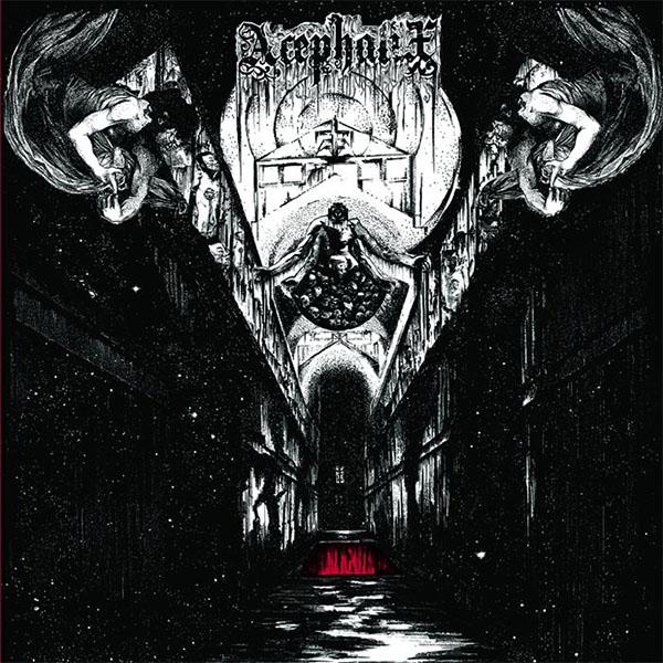 Acephalix- Deathless Master LP