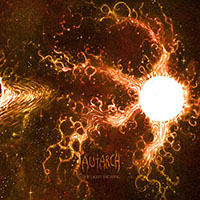 Autarch- The Light Escaping LP
