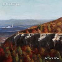 After The Fall- Dedication LP (Color Vinyl)