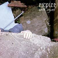 Expire- With Regret LP (Color Vinyl)