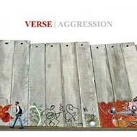 Verse- Aggression LP (Color Vinyl)
