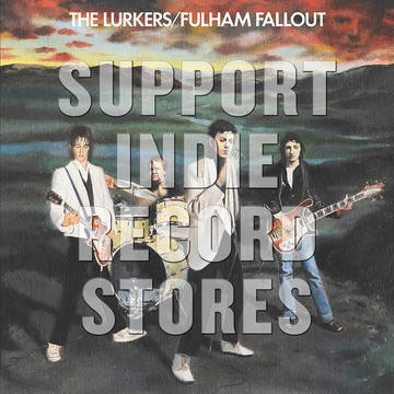 Lurkers- Fullham Fallout LP (Record Store Day 2018 Release)