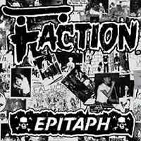Faction- Epitaph 12""