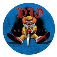 "Dio- Dream Evil Pic Disc 12"" (Black Friday Record Store Day 2020 Release)"