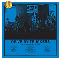 Drive By Truckers- Plan 9 Records July 13, 2006 3xLP (Black Friday Record Store Day 2020 Release)