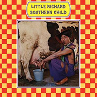 Little Richard- Southern Child LP (Black Friday Record Store Day 2020 Release)