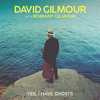 "David Gilmour- Yes I Have Ghosts 7"" (Black Friday Record Store Day 2020 Release)"