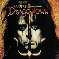 Alice Cooper- Dragontown 2xLP (Colored 180gram Vinyl) (Black Friday Record Store Day 2019 Release)