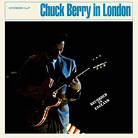 Chuck Berry- In London LP (180gram Vinyl) (Black Friday Record Store Day 2019 Release)