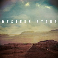 "Bruce Springsteen- Western Stars 7"" (Black Friday Record Store Day 2019 Release)"