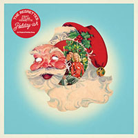 "Regrettes- Holiday-ish 7"" (Black Friday Record Store Day 2019 Release)"