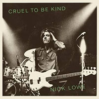 "Nick Lowe/Wilco- Cruel To Be Kind 7"" (Green Vinyl) (Black Friday Record Store Day 2019 Release)"