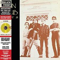 Gun Club- Sex Beat 81 LP (Yellow Vinyl) (Black Friday Record Store Day 2019 Release)