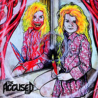 Accused AD- The Ghoul In The Mirror LP