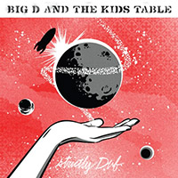 Big D And The Kids Table- Strictly Dub 2xLP