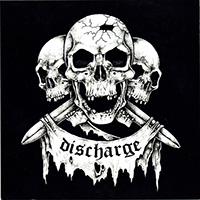 Discharge- Indoctrination Of The Masses LP (Import)