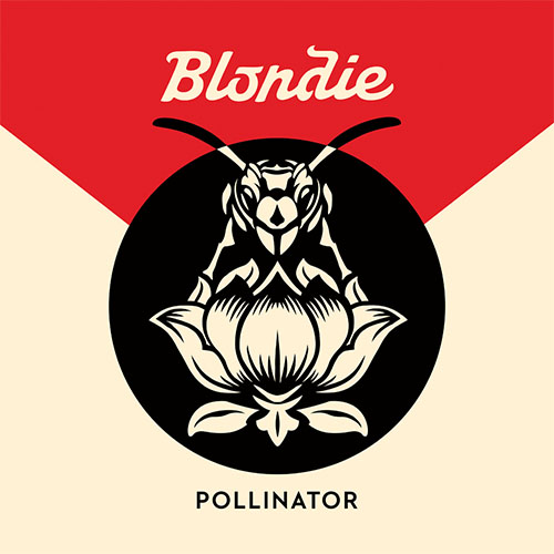 Blondie- Pollinator LP
