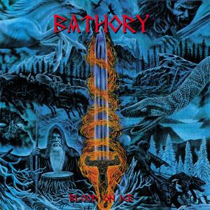 Bathory- Blood On Ice 2xLP (UK Import