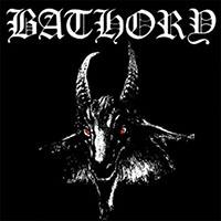 Bathory- S/T LP (UK Import)