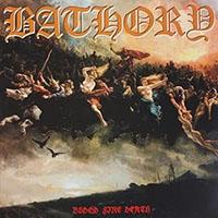 Bathory- Blood Fire Death LP (UK Import)