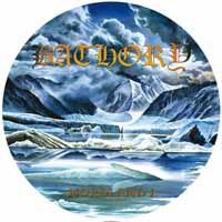 Bathory- Nordland 1 LP (Pic Disc) (UK Import)