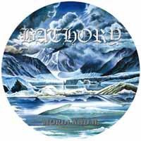Bathory- Nordland II LP (Pic Disc) (UK Import)
